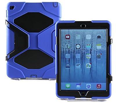 Navitech Waterproof Tablet Cases