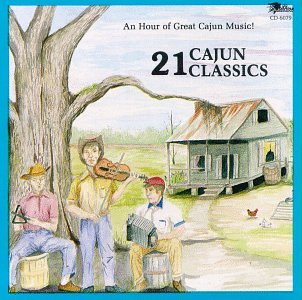 21 Cajun Classics / Various