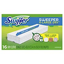 $1.00 OFF ONE Swiffer Refill (excludes trial/travel size) Expires Jul 28, 2018