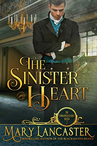 Pdf Romance The Sinister Heart (The Unmarriageable Series Book 2)