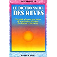 Le dictionnaire des rêves