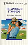 The Marriage Stempede, Julianna Morris, 0373193750