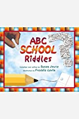 ABC School Riddles Hardcover