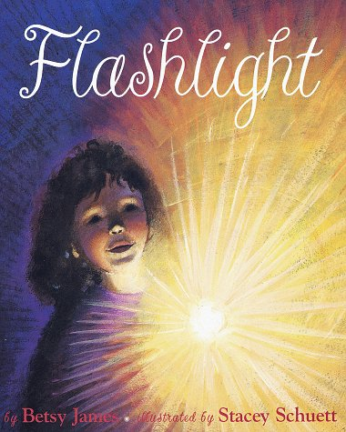 Flashlight Betsy James