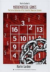 Martin Gardner's Mathematical Games