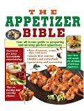 The Appetizer Bible, Marilyn Pocius, 1412723450