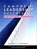 Campbell Leadership Descriptor Participant Workbook (J-B CCL (Center for Creative Leadership)) by David P. Campbell (2002-04-25)