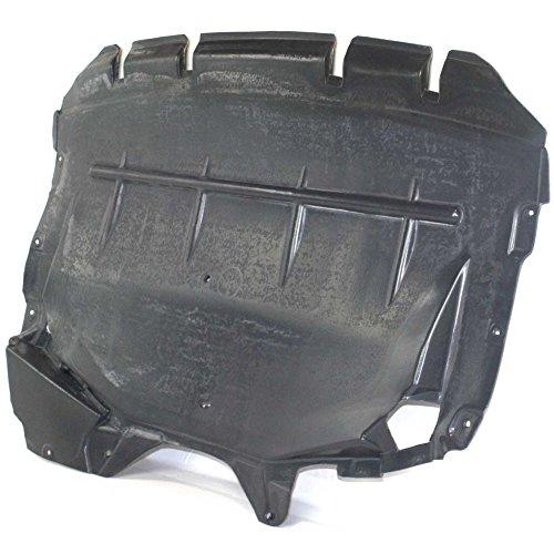 Diften 199-C2139-X01 - New Engine Splash Shield Front 525 528 530 E39 5 Series BM1228111 - Engine Bmw 97 528