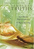 Timeless Truths, Patti Hummel, 1404184929