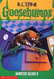 Monster Blood II (Goosebumps (Quality)) by…