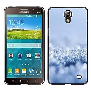 """For Samsung Galaxy Mega 2 , S-type Nieve fresca"""" - Arte & diseño plástico duro Fundas Cover Cubre Hard Case Cover"""