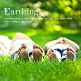 ROSEN Kids Earthing Therapy Sheet/Blanket with