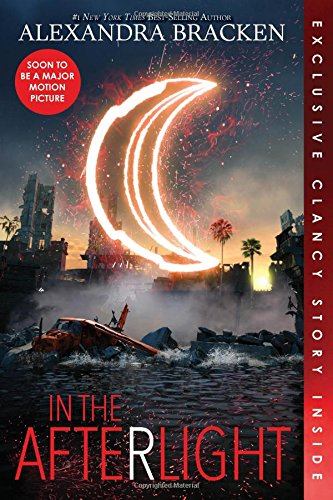 In the Afterlight (Bonus Content) (A Darkest Minds Novel) cover