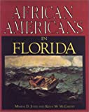 African-Americans in Florida, Kevin M. McCarthy and Maxine D. Jones, 156164031X