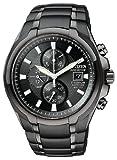 Citizen Men's CA0265-59E Eco-Drive Titanium Watch