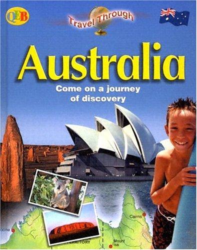 Australia (Travel Through) PDF
