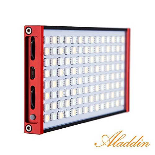 Aladdin Lights A-lite LED Light AMS-08T/D by Aladdin