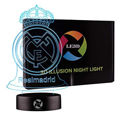 Madrid Bed Led Lights in US - 1