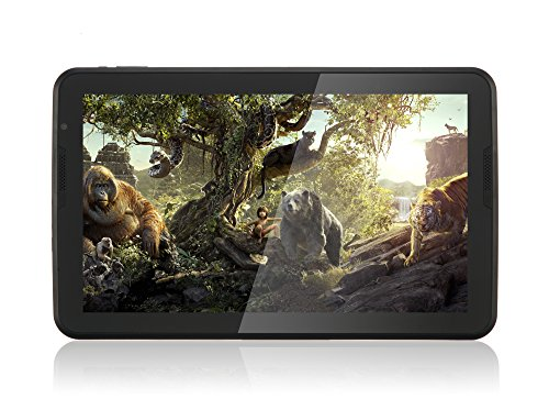 Elecost E10.6 IPS ULTIMATE 2GB RAM - 10.6 inch Best Android Tablet PC Lollipop 5.1.1 Octa Core CPU 16GB Storage Twin Camera 1366 x 768 Touchscreen 178 degree viewing angle Bluetooth 4.0 Google Play