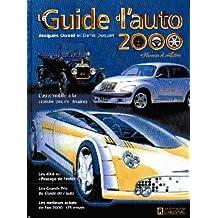 Guide de l'auto 2000 -le