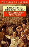 The Communist Manifesto, Karl Marx and Friedrich Engels, 0192829548