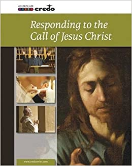 Book Responding to the Call of Jesus Christ