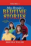 Miss Brenda's Bedtime Stories Book V1