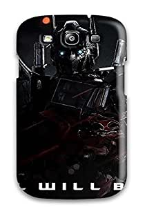 Hot New Transformers Age Of Extinction Case Cover For Galaxy S3 With Perfect Design