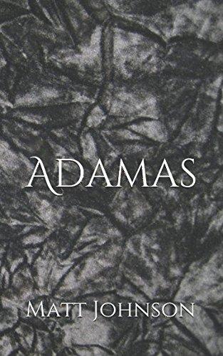 Adamas (A Galveston Gray Adventure)