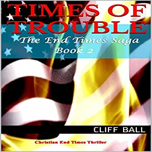Times of Trouble Audiobook