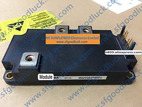 Kammas MG200Q2YS60A IGBT Module Silicon N Channel IGBT 1200V 200A Case 2-123C1B