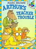 Arthur's Teacher Trouble (Red Fox picture books)
