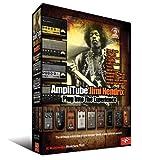 Amplitube: Jimi Hendrix - Plug Into The Experience