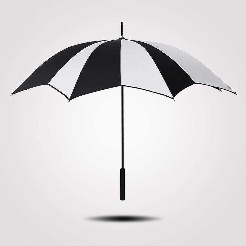 FEI Plegable USombrilla ltra-Light Protector Solar Femenino Sombrilla Parasol UV Protection Long-Handled Sunny sombrilla de Doble Uso