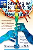 img - for Strategies for Learning and Memorising New Tunes (Jumping Musical Hurdles) book / textbook / text book
