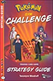 Pokemon Gym Challenge Strategy Guide, Wizards of the Coast Staff and Teeuwyn Woodruff, 0786917865