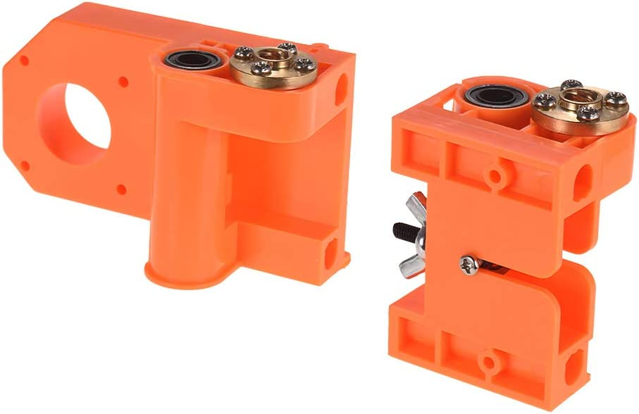 Aibecy - Piezas de impresora 3D con eje en X, piezas de moldeo por ...