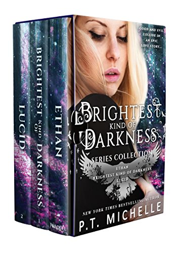 Amazon brightest kind of darkness box set prequel book 1 and brightest kind of darkness box set prequel book 1 and book 2 by fandeluxe Images