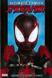 Ultimate Comics Spider-Man by Brian Michael Bendis - Volume 3