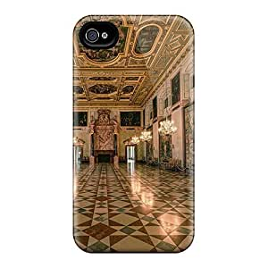 phone case cover Iphone 5s Eco-friendly Packaging High-end Cases Covers For Iphone Dirtshock