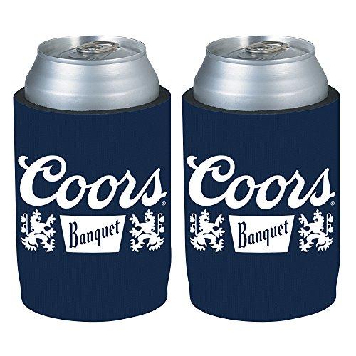 Coors Banquet Beer - Kolder