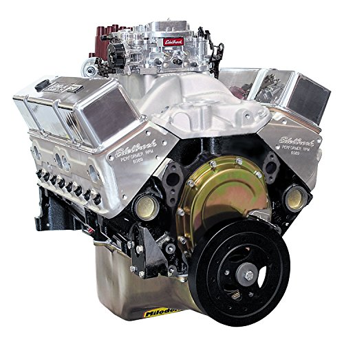Edelbrock 45600 CRATE ENGINE