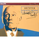 Richter: The Authorised Recordings: Brahms: Sonatas, Variations, and Other Pieces / Schumann: Fantasia in C and Other Pieces