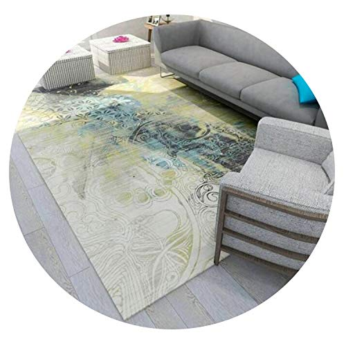 2019 European Fashion Minimalist Carpet in The Living Room Rugs and Carpets for Home Living Room Carpet Kids Room,2,200cmX300cm