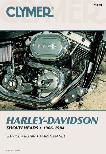 1980 Shovelhead - 5