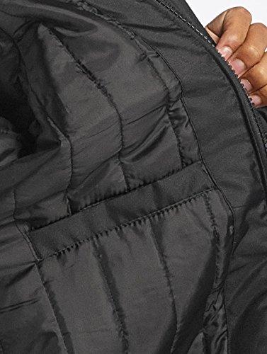 Chaquetas Negro de Invierno Dangerous Hombres DNGRS Chaqueta Orlando 7Epgx