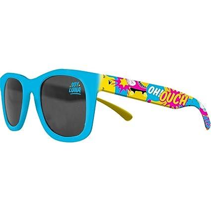 Soy Luna-Soy Gafas de sol, unica (Kids Euroswan WD18009)