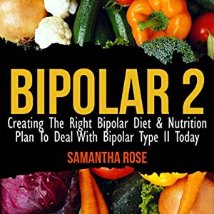 Bipolar Type 2 Audiobook