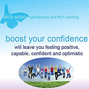Boost Your Confidence Audiobook
