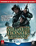 Medal of Honor: Frontline Official Strategy Guide